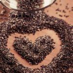 superfoods chia seeds